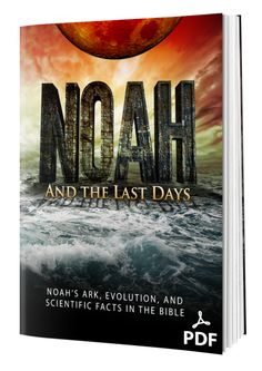 Noah and the Last Days Movie and eBook- watch free