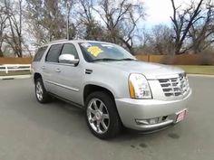 2011 Cadillac Escalade Used Cars Chico California