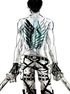I think is Levi