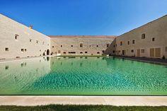 Convento das Bernardas - Convent, Tavira, Portugal