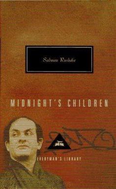 October 15, 2013: Midnight's Children by Salman Rushdie