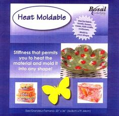Got to get this stuff ASAP MOLDable Stabilizer 20in x 36in
