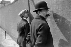 6 lezioni sulla fotografia da Henri Cartier-Bresson di Marco Morelli
