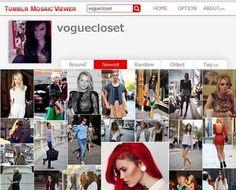 Comment visualiser les photos d'un blogue tumblr: 10 solutions