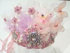 sweet fairy crown