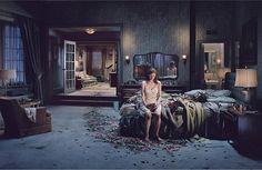 """Untitled"". Gregory Crewdson"