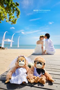 Bestフォト|フォトウェディング|バリ島撮影会社 BLESS(ブレス) Beach Wedding Photos, Pre Wedding Photoshoot, Hawaii Wedding, Wedding Images, Wedding Shoot, Diy Wedding, Dream Wedding, Wedding Decorations, Wedding Inspiration