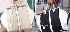 Dr.'s bag style handbags