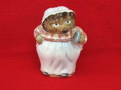 Beswick Beatrice Potter's Figurine Mrs Tiggy by MicheleACaron