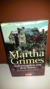 Martha Grimes – Auferstanden von den Toten – tinaliestvor