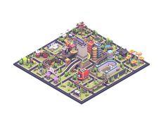 TwitchCon City