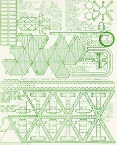 Archigram, Issue 7 by Iqbal Aalam