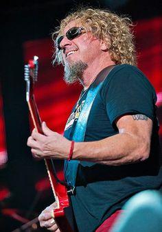 SAMMY Sammy Hager, Red Rocker, Best Rock, Van Halen, Face Down, Classic Rock, Good Music, Rock And Roll, Singer