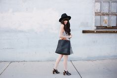 New Darlings - Urban Outfitters Tote Giveaway