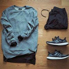 Optimize Your Wardrobe With These Easy Tips! – Designer Fashion Tips Hype Clothing, Mens Clothing Styles, Stylish Mens Outfits, Casual Outfits, Unisex Outfits, Stylish Clothes, Mens Fashion Wear, Fashion Outfits, Fashion Tips