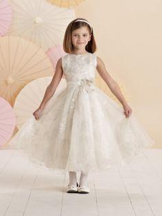 Cotillion Dresses for Girls