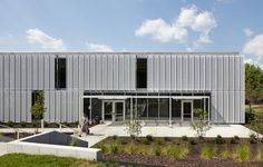 Gallery of Leawood Speculative Office / El Dorado - 8