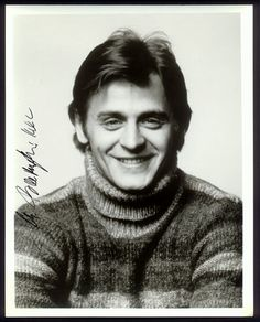 baryshnikov | The Classical Inspiration