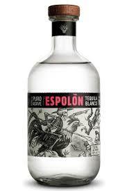 espolon tequila blanco.