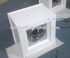 Moterized HEPA filter Box with fan Laminar flow hood FFus