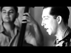 Pokey LaFarge & the South City Three - One Town at a Time, Riverboat music