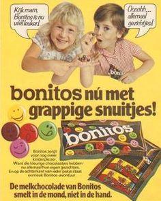 Ken je deze nog  - Bonitos uit Veghel
