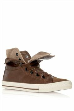 love the color, dont think i have a pair of brown trainers