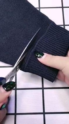 Sewing Basics, Sewing Hacks, Sewing Tutorials, Sewing Tips, Basic Sewing, Sewing Blogs, Sewing Art, Sewing Crafts, Sewing Patterns