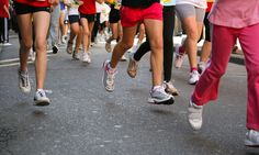 I really like this one- 12 week 10K Race Training Plan