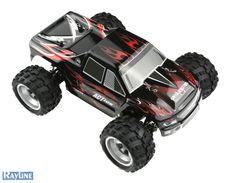Rayline Funrace 01 C15 Car, Autos, Products, Automobile, Cars