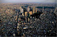 Tokyo favorite-places