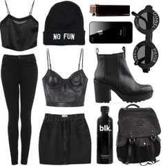 """""""bare necessities"""" by opales ❤ liked on Polyvore"""