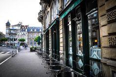 #Strasbourg #street