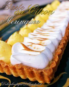Il secondo compleanno della Boutique! e tarte citron meringuèe | Dolci in Boutique