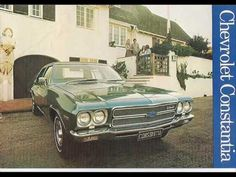 Radio jingle for Chevrolet in South Africa from 1974 - based on the 'Baseball, Hot Dogs, Apple Pie and Chevrolet' one used in the US. At that time, South Afr. Chevy, Chevrolet, Those Were The Days, Cape Town, Rugby, Good Times, South Africa, Sunnies, Classic Cars