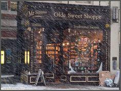 Mr Simms Olde Sweet Shoppe
