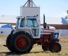 Case Tractors, Farming, Spirit, King