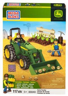 Mega Bloks - John Deere - Farm Tractor Megabloks,http://www.amazon.com/dp/B00CMR2G60/ref=cm_sw_r_pi_dp_oS7Rsb167C8JJSQ6