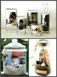 Put your #memories in the #jar