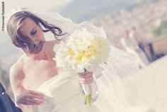 Wedding in San Miniato a Monte in Florence