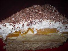 yummy sweets: BRUSEL torta