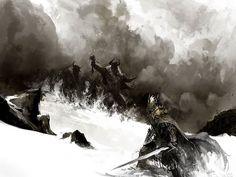 Assassin's Realm | War in Sutterguard