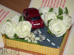 IfGift...: wedding exploding box (1/4)