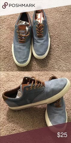 Polo Ralph Lauren shoes Worn condition 💕 Polo by Ralph Lauren Shoes Sneakers