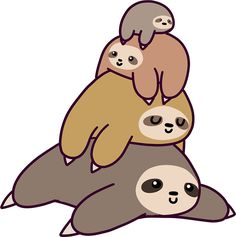 Sloth Stack