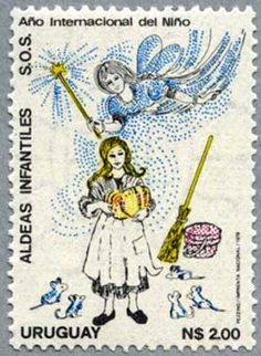 ◇ Uruguay 1979