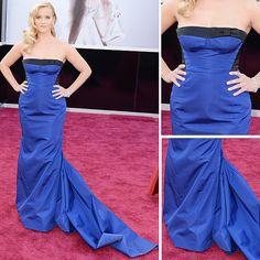 Oscar 2013...outro blue