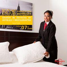 Discovery | Gestión de Servicios en Hoteles y Restaurantes