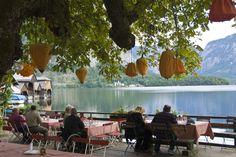 This Quaint Austrian Town Gives Us Serious Wanderlust