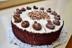 #HeathBarCake, a great treat! By the slice or a whole cake! cafedeboston.com #cateringboston #bostoncatering